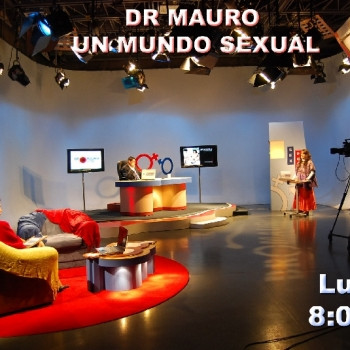 DR. MAURO: UN MUNDO SEXUAL